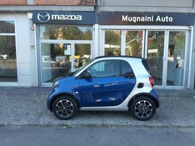 usata Smart ForTwo Coupé 70 1.0 twinamic Youngster *solo 16.200 Km*