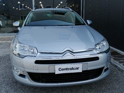 usata Citroën C5 2.0 HDi 140 Business Tourer Combi rif. 13055825