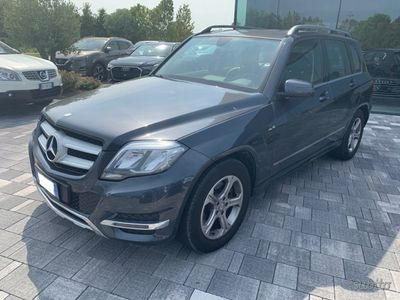 usata Mercedes GLK200 CDI 2WD BlueEFFICIENCY Spo