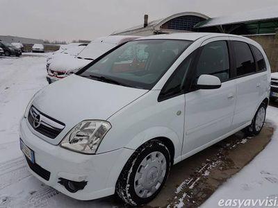 gebraucht Opel Meriva 1.6 16V Enjoy