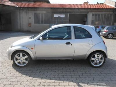 usata Ford SportKa - Ka - 1.6 - anno 2004