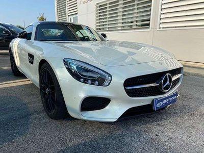 usata Mercedes AMG GT S 19.000 KM
