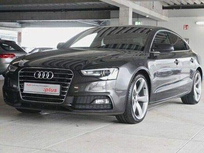 brugt Audi A5 SPB 2.0 TDI 190 cld qu S tr S line ed