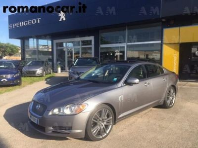 used Jaguar XF XF 3.0 DS V6 Luxury3.0 DS V6 Luxury