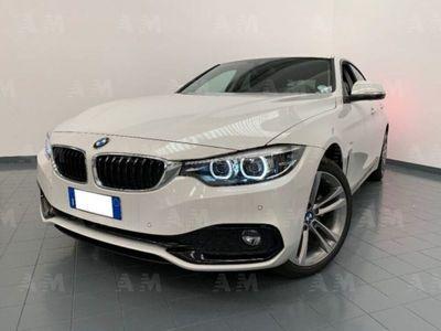 usata BMW 420 d xDrive Coupé Msport rif. 9606749