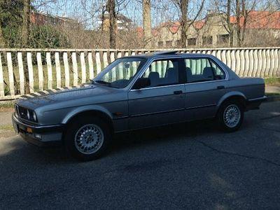 usata BMW 324 iscritta ASI unica tutta Italia