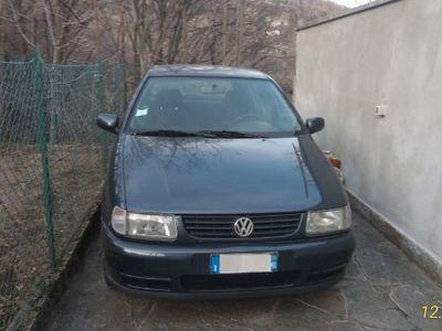 usata VW Polo 3ª serie - 1999
