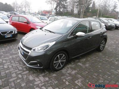 used Peugeot 2008 bluehdi 75 active diesel