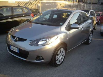 usata Mazda 2 1.3 16V 75CV 5p. Play GPL ** UNICO PROPRIETARIO **