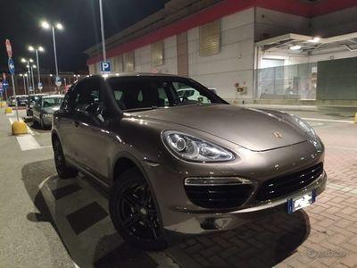 usata Porsche Cayenne 3.0 S Hybrid Sport