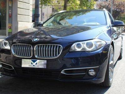usata BMW 520 520d Touring Modern d Touring Modern