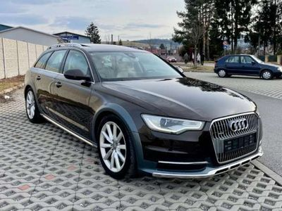 usata Audi A6 Allroad 3.0 TDI 245 CV S tronic