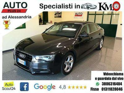 usata Audi A5 SPB 2.0 TDI multitronic NAVIGAT. PDC...BELLISSIMA
