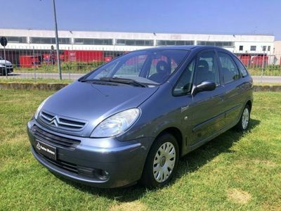 usata Citroën Xsara Picasso 1.6 16V Seduction E4 Benzina Unicoproprietario!