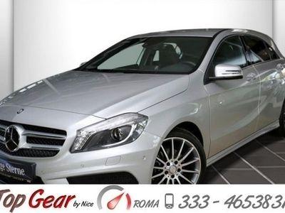 usata Mercedes A180 CDI AMG, Bixenon, navi,pacch.sportivo,ass.sport.