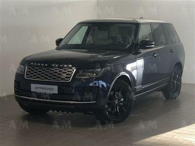 brugt Land Rover Range Rover 3.0 TDV6 Vogue nuova a Venezia