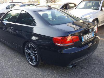 usata BMW 325 Serie 3 (E92) cat Coupé Msport