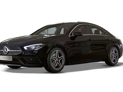 usata Mercedes CLA200 Coupe'