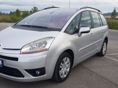 usado Citroën C4