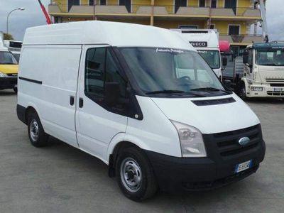 usata Ford Transit 2.2 TDCI TETTO ALTO FURGONE KM ORIGINALI