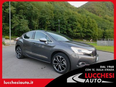 usata DS Automobiles DS4 DS 4BlueHDi 120cv Sport Chic Full Opt.