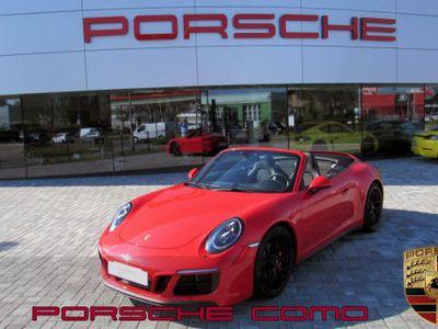 used Porsche 911 Carrera GTS 991 CRUISE