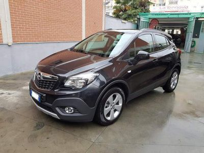 usado Opel Mokka 1.6 CDTI 136CV EGO 4x2 Start UNIPROP.
