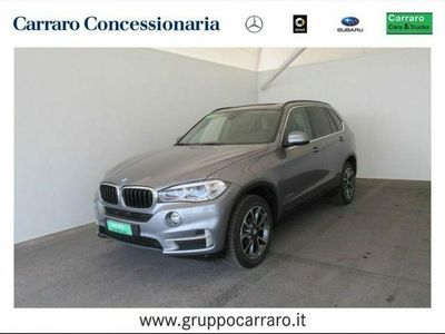usata BMW X5 X5xdrive30d Business 258cv auto