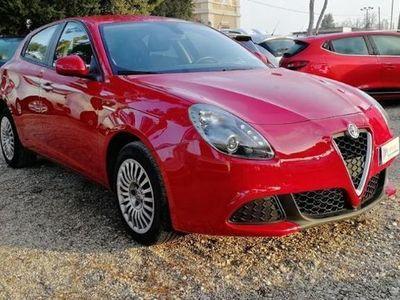 usata Alfa Romeo Giulietta 1.6JTDm 120CV ..