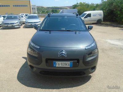 usado Citroën C4 Cactus BlueHDi 100 S&S Feel(no k