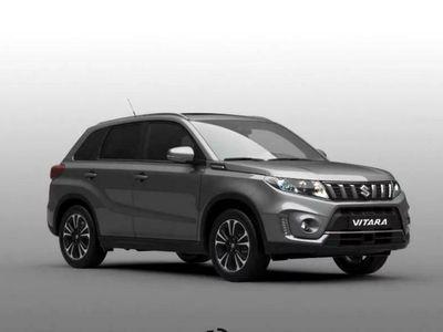 usata Suzuki Vitara 1.4 Boosterjet A/T 4WD Allgrip Starview