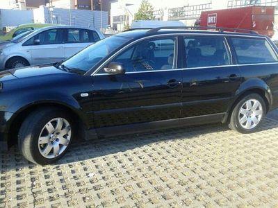 usata VW Passat Variant 1.9 TDI/101 CV cat
