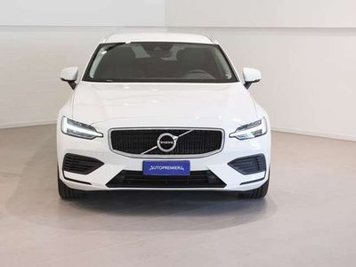 usata Volvo V60 T6 Twin Engine AWD Geartronic Business Plus