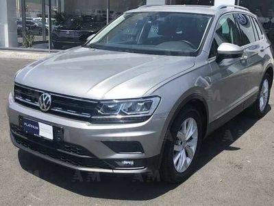 begagnad VW Tiguan 2ª serie 2.0 TDI SCR DSG Business BlueMotion Techn