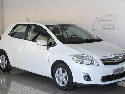 used Toyota Auris HSD 5P. Active