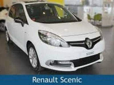 usata Renault Scénic Scenic1.5 dCi 110CV Start&Stop Energy