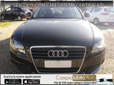gebraucht Audi A4 2.0 TDI 143CV F.AP.