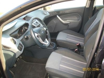 usata Ford Fiesta + 1.4 TDCi 68 CV 5p.