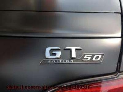 usata Mercedes AMG GT C AMG SPECIAL EDITION 1/50 Benzina