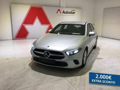 usata Mercedes A180 CLASSE Ad Business Extra auto