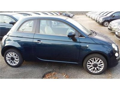 usata Fiat 500 usata del 2015 a Torino, Km 23.000