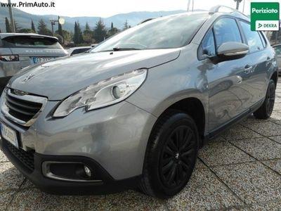 second-hand Peugeot 2008 1.4 HDi 68CV Active rif. 10543858