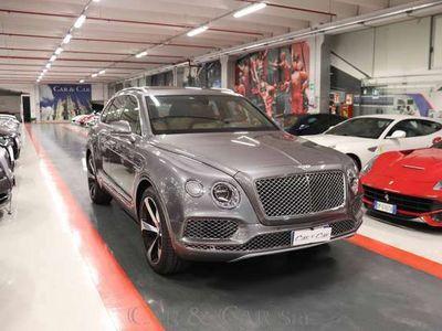 usata Bentley Bentayga V8 - Scarico Akrapovic