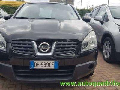 usata Nissan Qashqai 1.6 16V Acenta