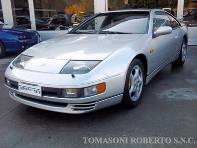 second-hand Nissan 300 ZX 300 ZXturbo 24V cat 2+2