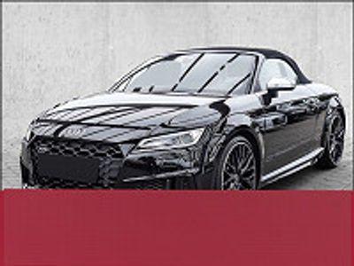 usata Audi TT Roadster Tfsi Quattro S Tronic (s-sportsitze*navi Plus*side Assist*keyless Go)
