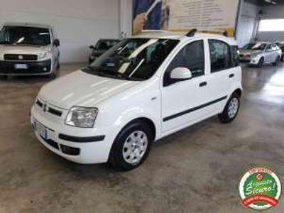 usata Fiat Panda 1.2 Dynamic **GPL** EasyPower