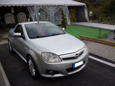 brugt Opel Tigra Tigra TwinTop 1.4 16V First EditionTwinTop 1.4 16V First Edition