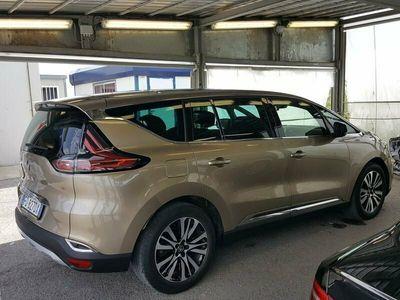 used Renault Espace 1.6 DCI 118KW ENERGY EDC INITIALE PARIS