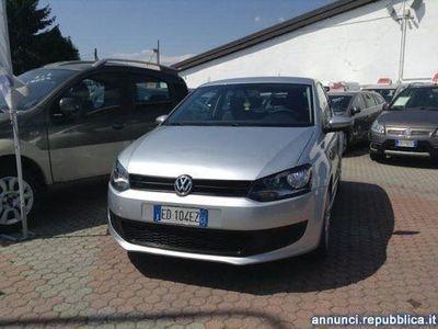 usata VW Polo 1.6 TDI DPF 3 porte Comfortline